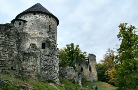 Day tours in Cesis