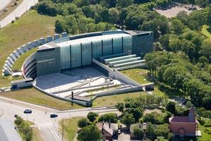 Тур, знакомящий с современной архитектурой Таллинна