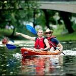 Riga Kayak