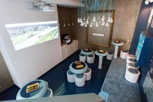 Balbiino opened the first Estonian ice cream museum