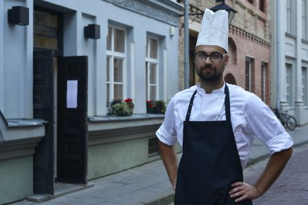 Ertlio namas – historic Lithuanian cuisine