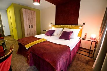New hotel in Kaunas – Hof Hotel
