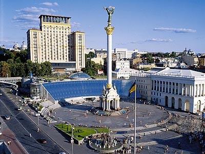 Classical Ukraine