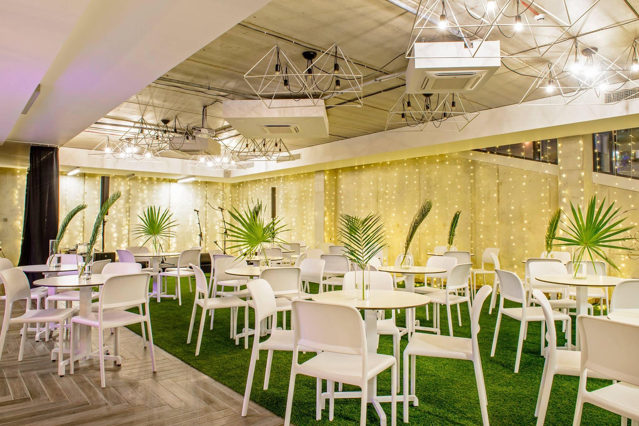 ČIOP ČIOP event studio – kitchen impressions for life