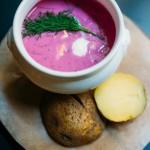 Katpedele restaurant food