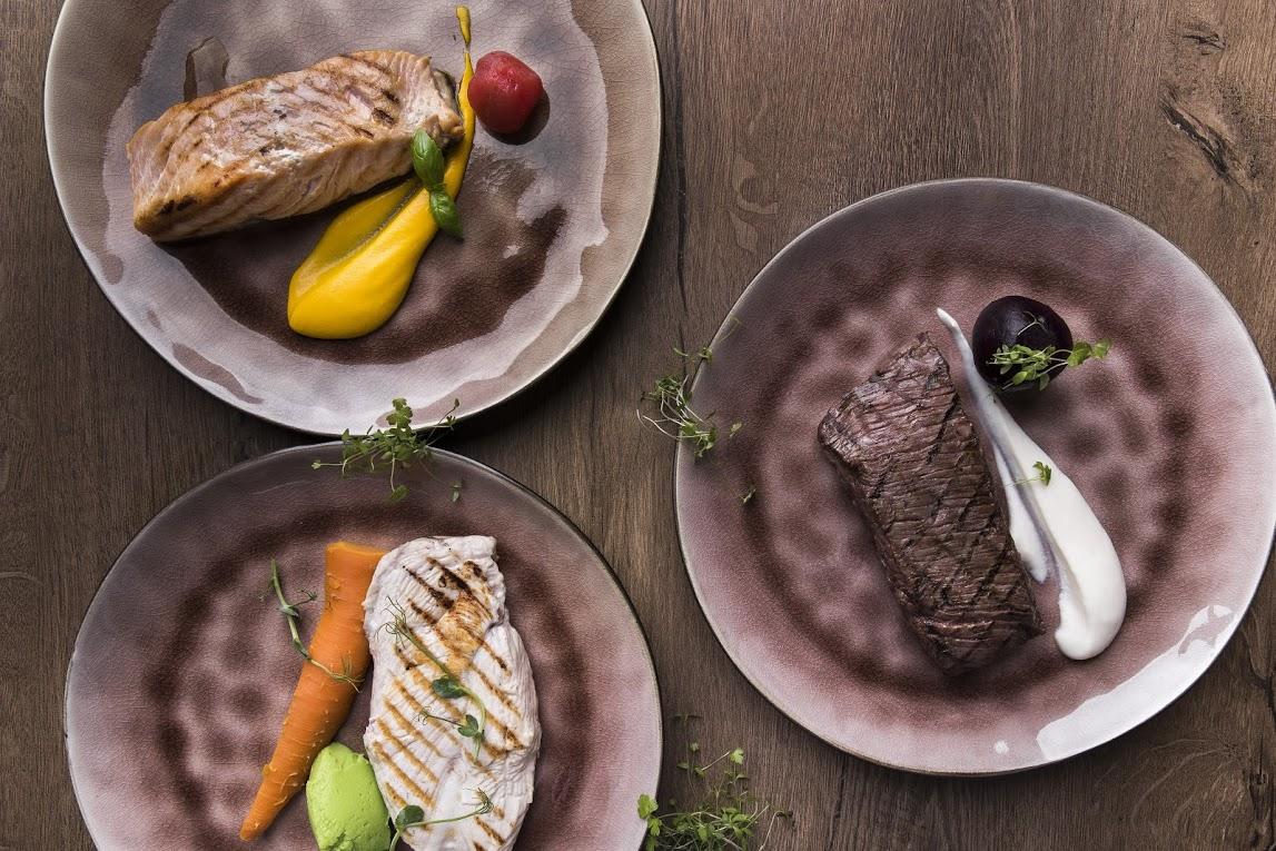 New restaurant in Kaunas – Optimistai