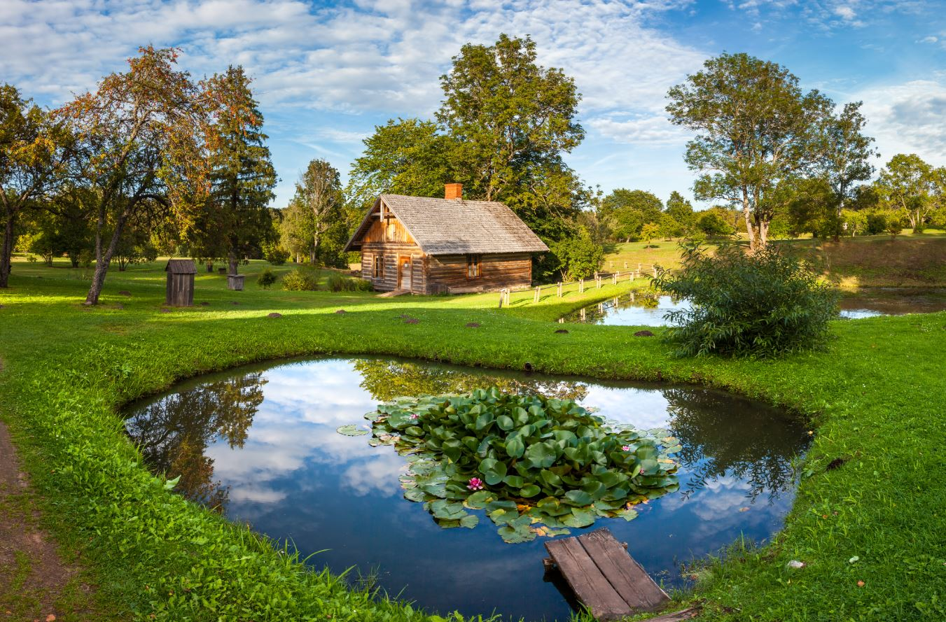 Let's Discover Latvian Heritage!