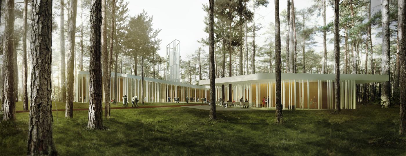 Arvo Pärt Centre will be opened in autumn 2018