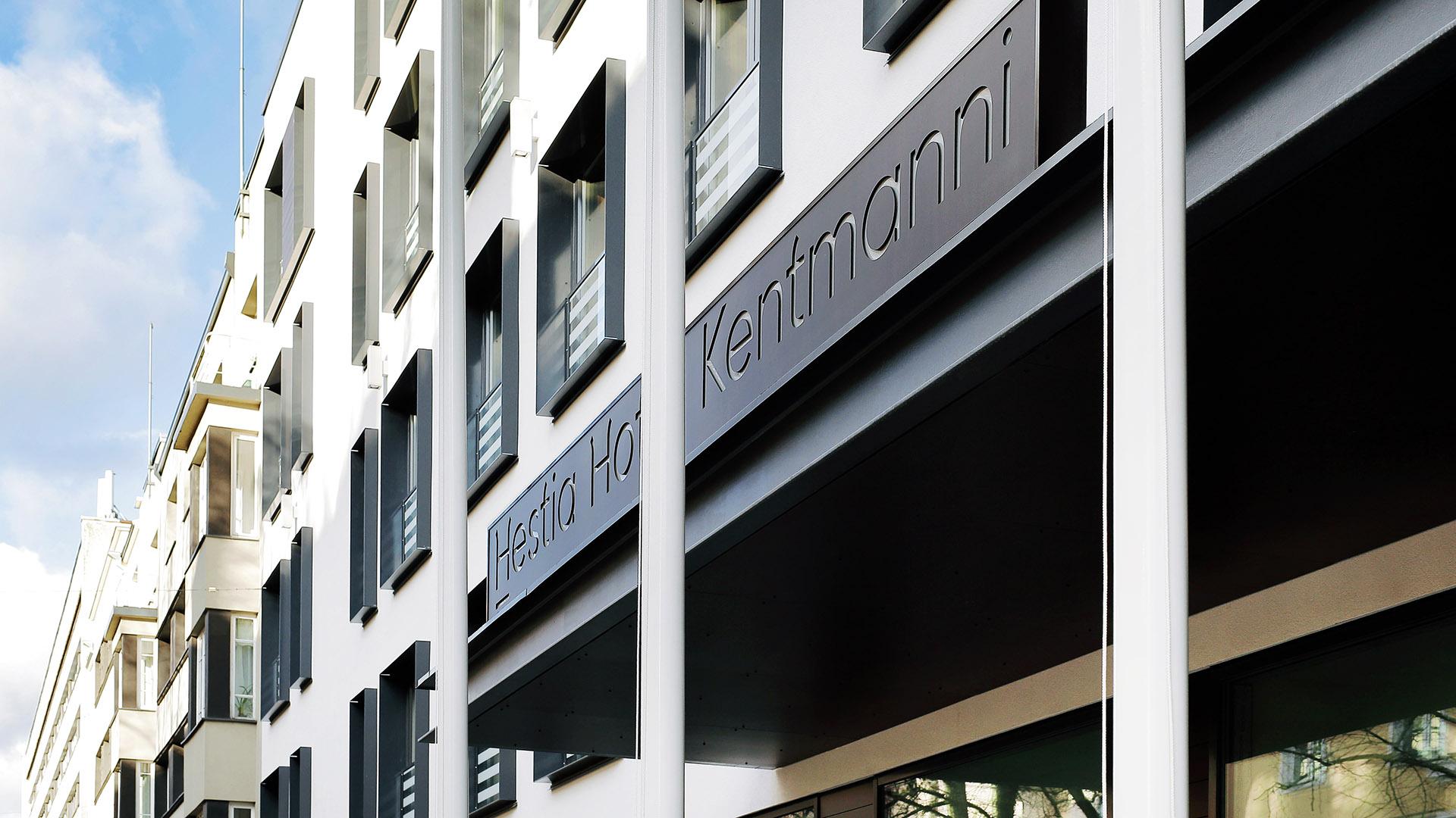 New hotel in Tallinn