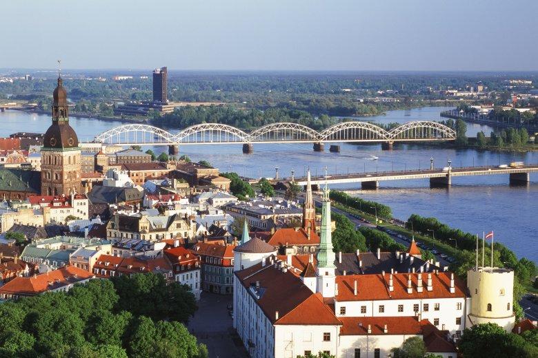 Enjoy a wonderful city break in Romantic Riga