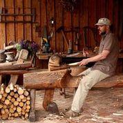 Ancient craft workshop & sauna ritual experpience